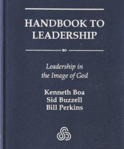 Handbook to Leadership